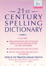 21-st century spelling dictionary